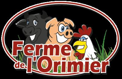 Ferme de l'Orimier